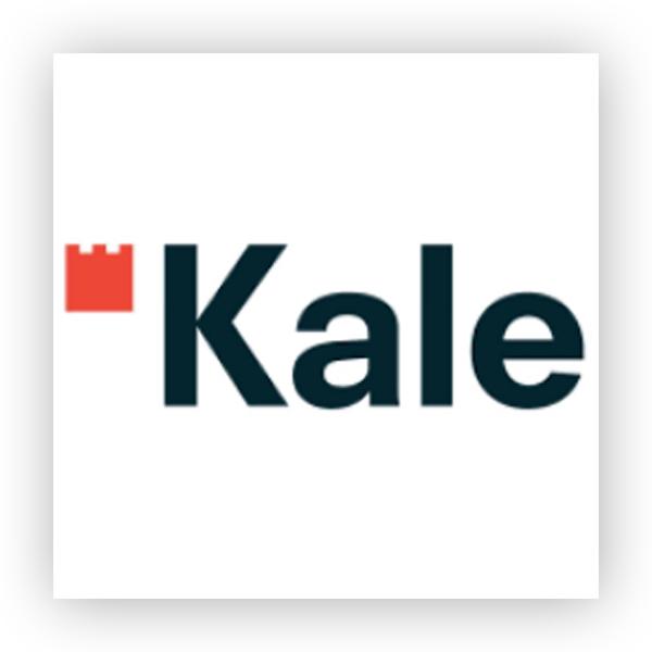 Kale ceramic