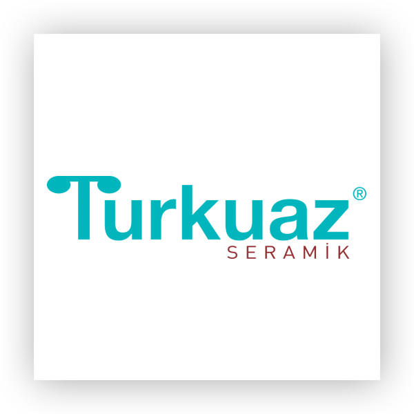 Turkuaz ceramic