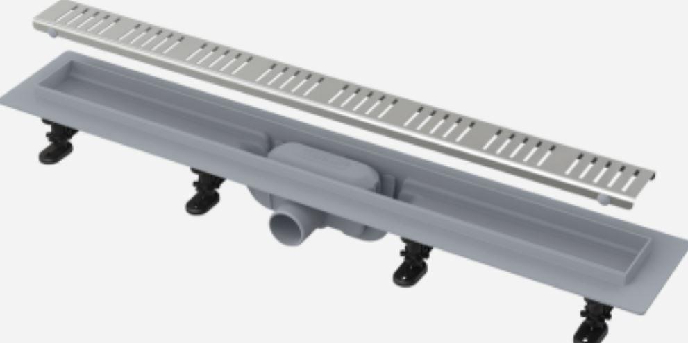 Tuš kanalica 750 mm (APZ8-750) ALCAPLAST