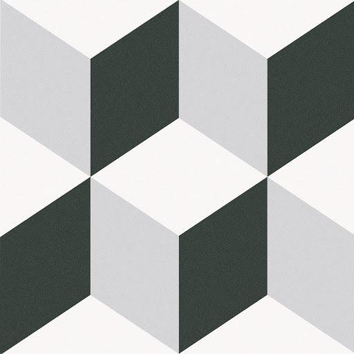 Pločice | Barcelona Cube - Keros - 25x25