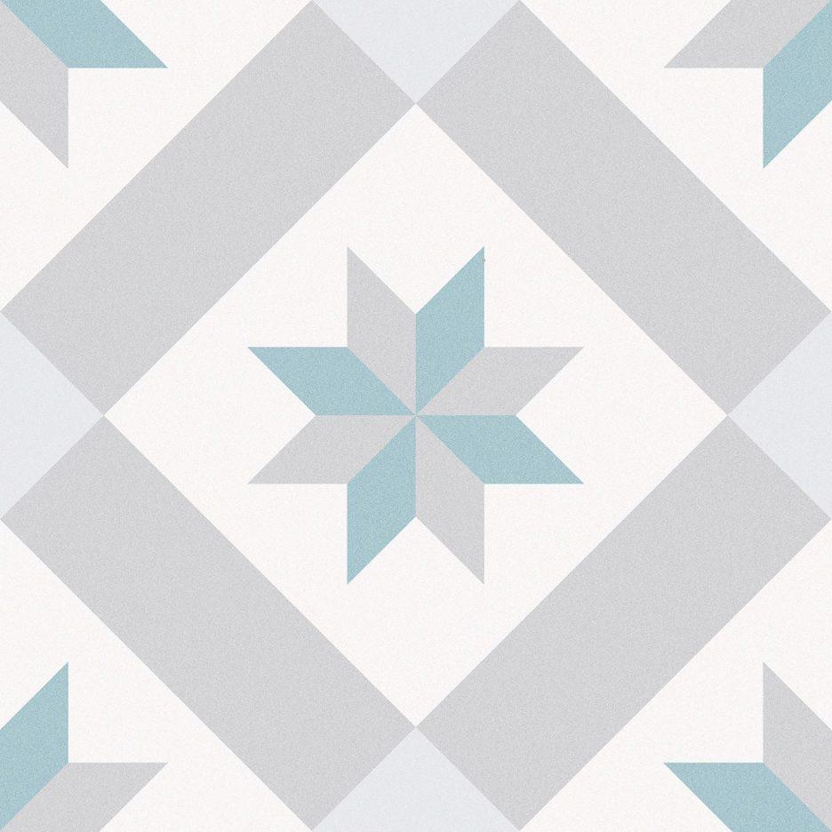 BARCELONA STAR 25X25 1.0