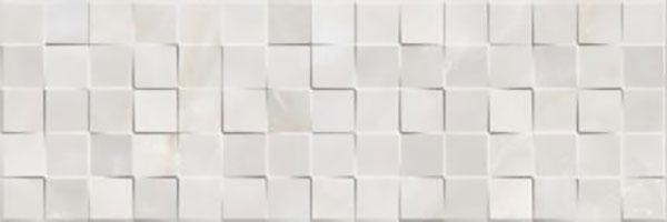 Pločice | Decorado Cubic Onix - Keros - 25x75 - 1.5