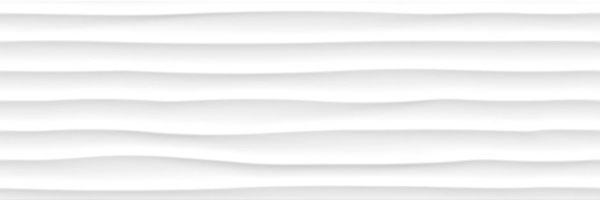 Pločice | Decore White Liso Dune - Keros - 25x75 - 1.5