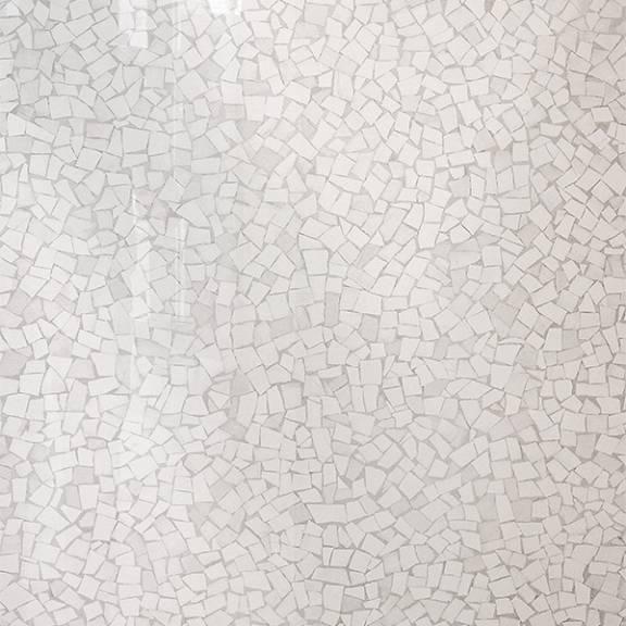 Pločice | Fram White - 75x75 - 1.125