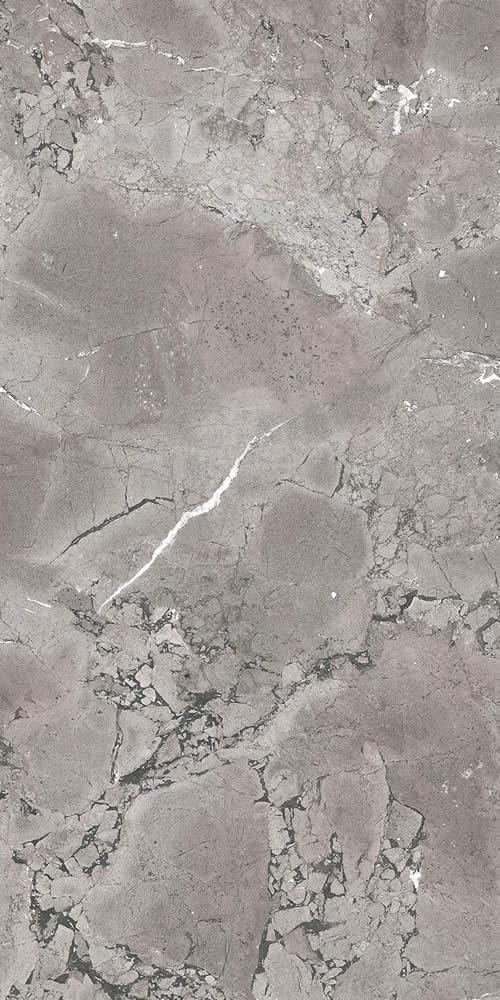 Pločice | Pompei Grey Rett Lapp - Kutahya - 60X120 - 1.44
