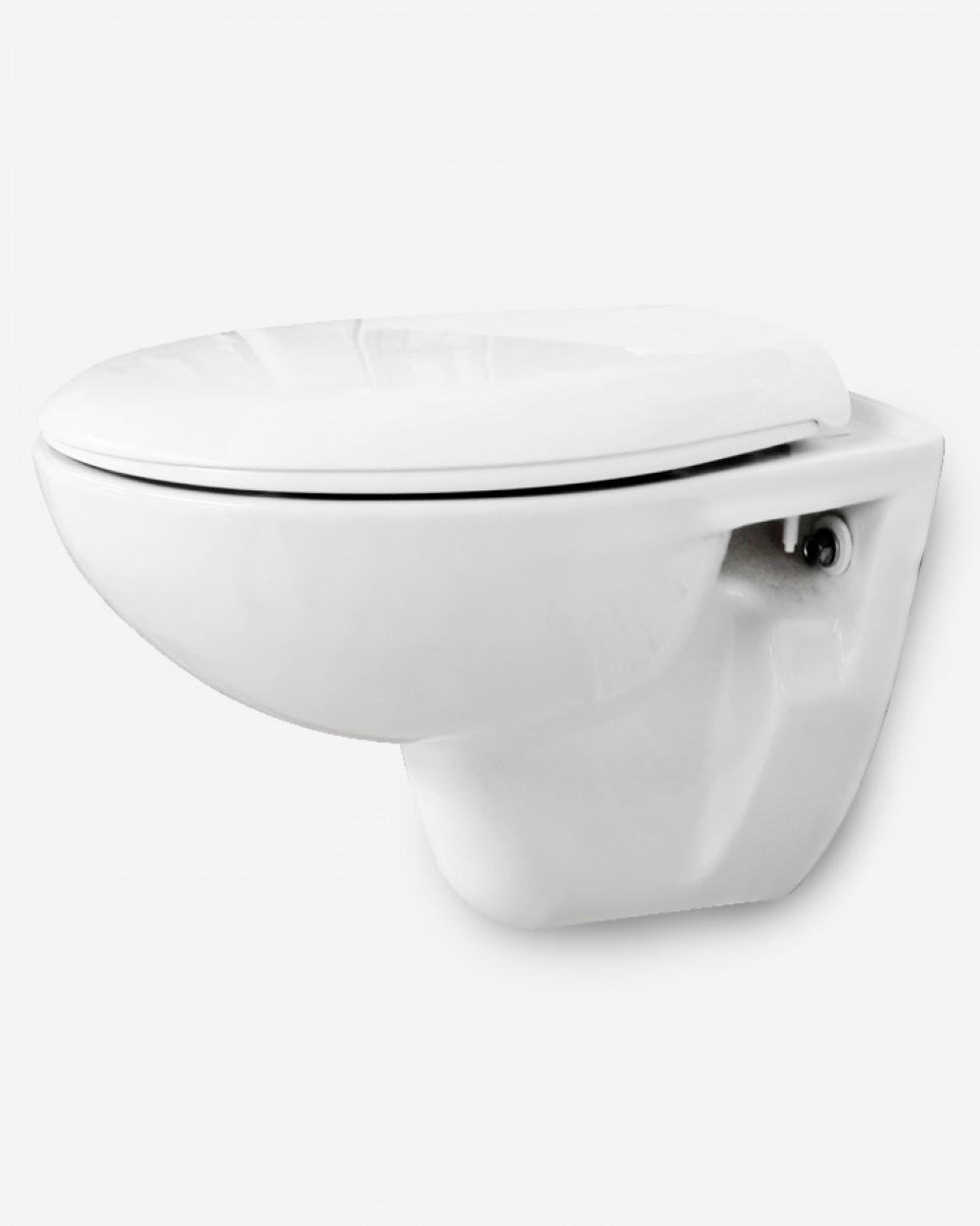 WC Šolja | Seramiksan - Konzolna - Natura
