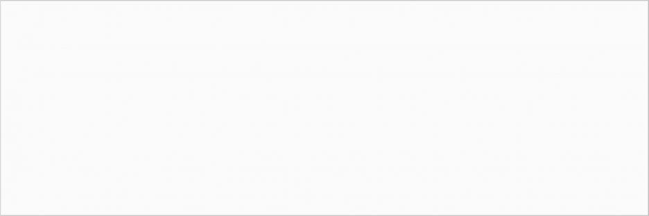 WHITE LISO 25X75 1.5